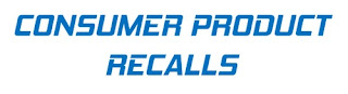 Recalls from HP, SONY, STIHL, Mayborn
