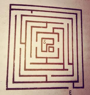Porteus maze test, पोरटियस भूल भूलैया टेस्ट