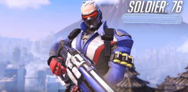 Overwatch Characters For Beginners