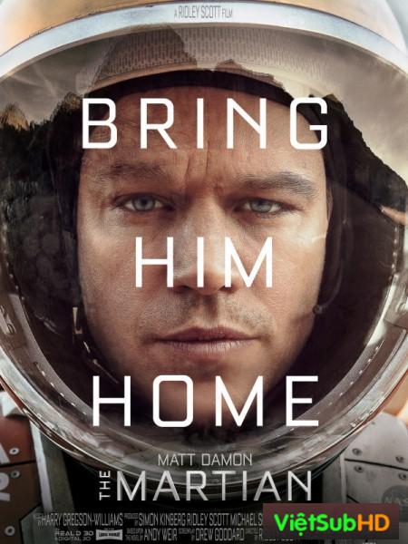 Người Về Từ Sao Hỏa