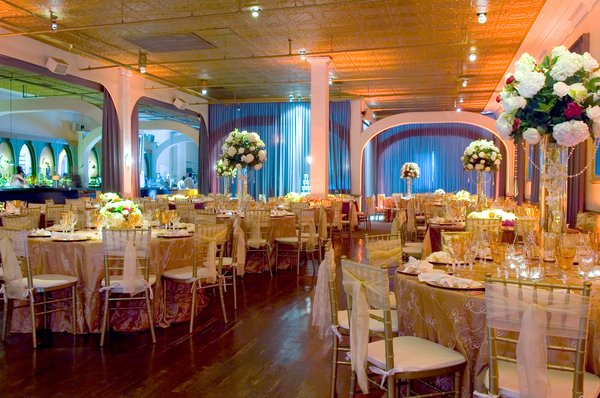 Carnegie Insution For Science Dc Wedding Venues Untraditional Finds Engaging Affairs