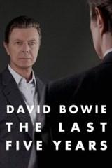 David Bowie Os Últimos 5 Anos - Legendado