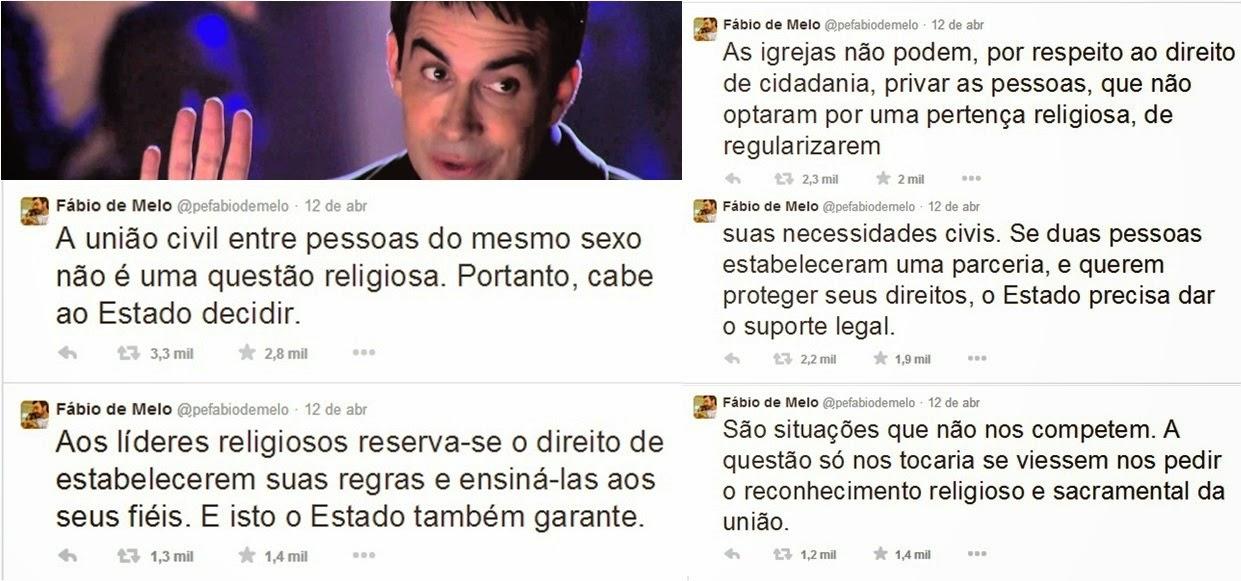 Tag Padre Fabio De Melo Mensagens Casamento