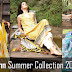 House Of Zunn Summer Lawn Collection 2013 For Ladies