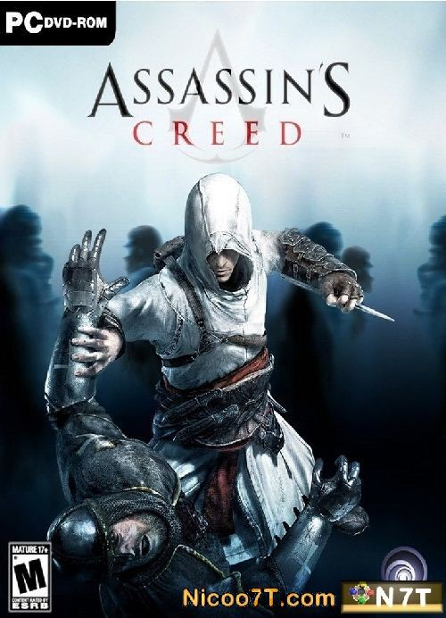 assassins creed brotherhood download tpb skidrow