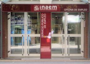 Imagen oficina empleo INAEM