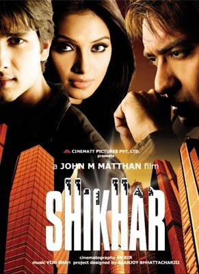 Shikhar 2005 Hindi 480p WEB HDRip 450Mb x264