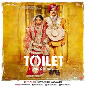 Bollywood movie Toilet: Ek Prem Katha Box Office Collection wiki, Koimoi, Toilet: Ek Prem Katha Film cost, profits & Box office verdict Hit or Flop, latest update Budget, income, Profit, loss on MT WIKI, Bollywood Hungama, box office india