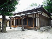 鬼取山鶴林寺