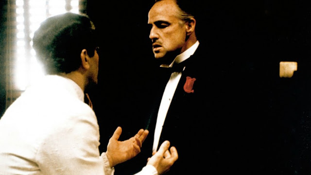 phim The Godfather (1972)