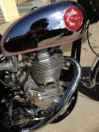 BSA Gold Star Clubman HD Photos