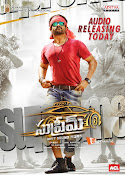 Supreme Audio Launch Posters-thumbnail-2