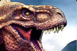 Dino hunter : deadly shores (mega mod)