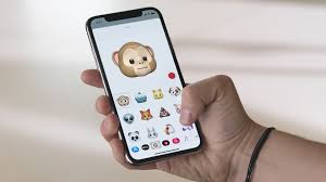 Use Animoji