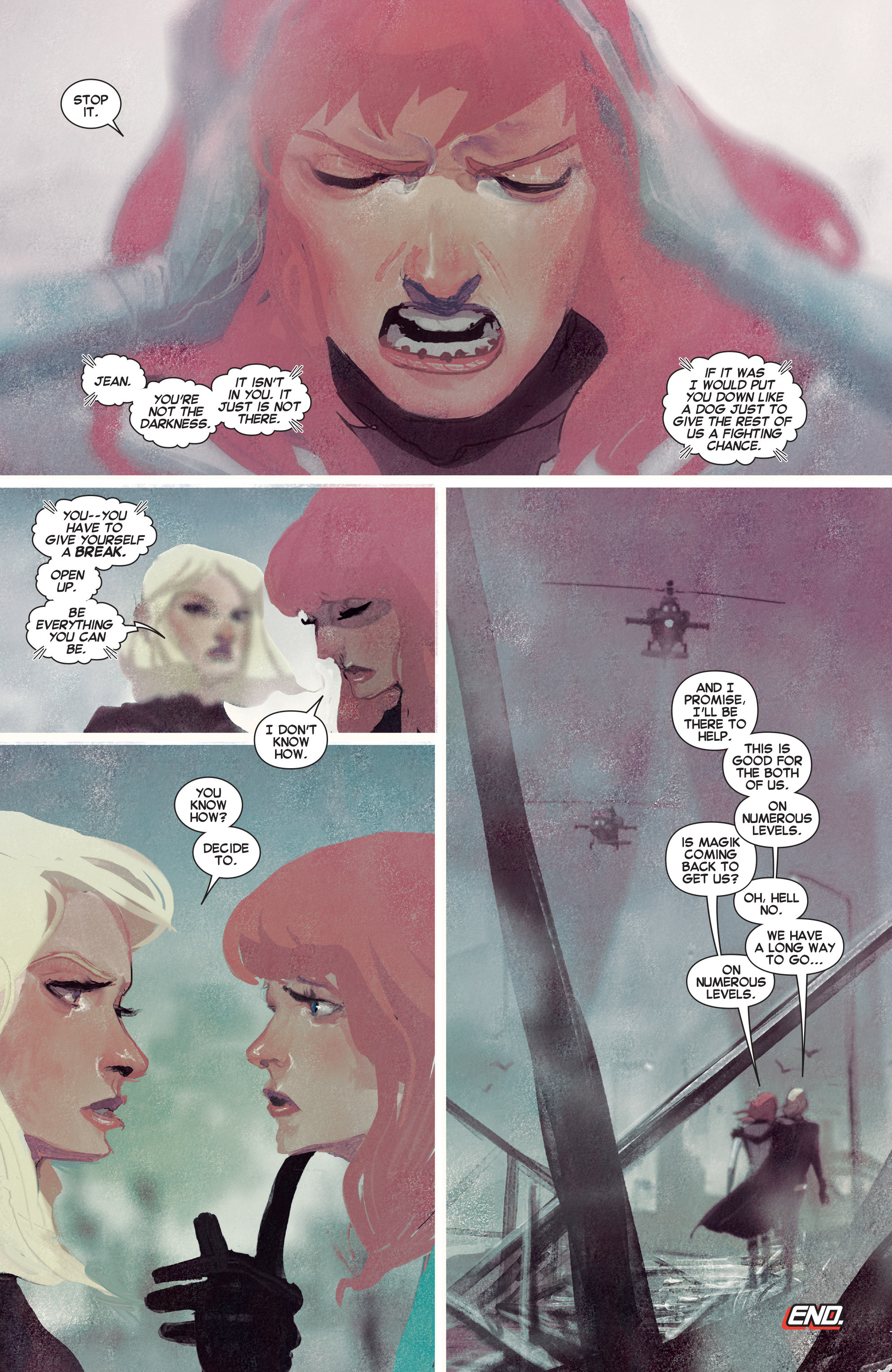 Read online All-New X-Men (2013) comic -  Issue #37 - 19