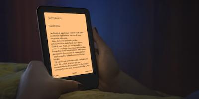 E-reader Cervantes 4 de BQ