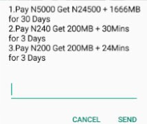 MTN Season Of Surprises Enjoy Free Airtime And Data Bonuses