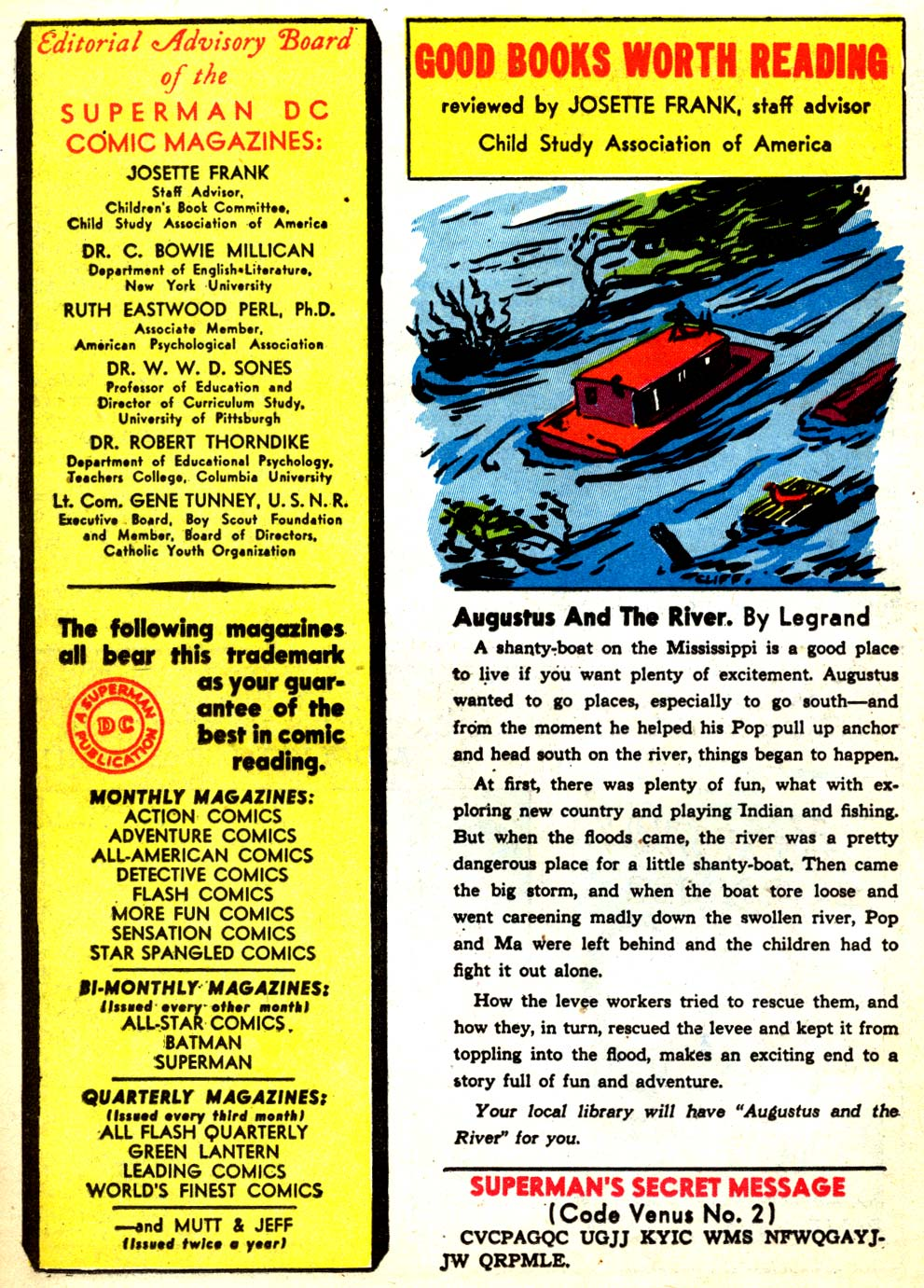 Read online All-American Comics (1939) comic -  Issue #39 - 49