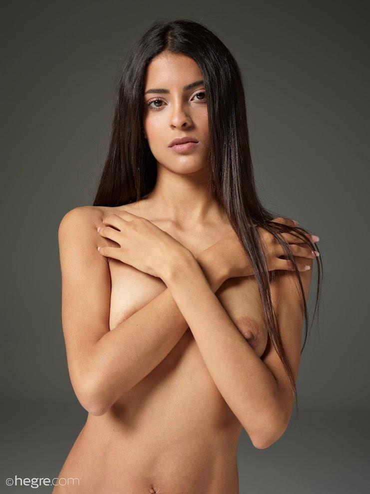 [Hegre-Art] Clau - Introduction sexy girls image jav