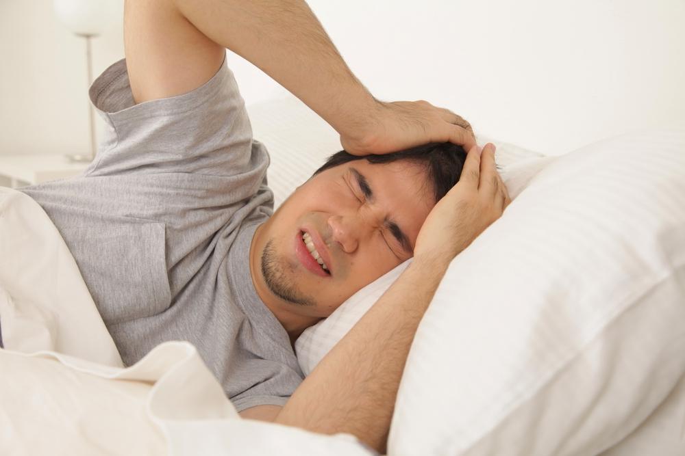 Penyebab Badan sering Terasa Panas