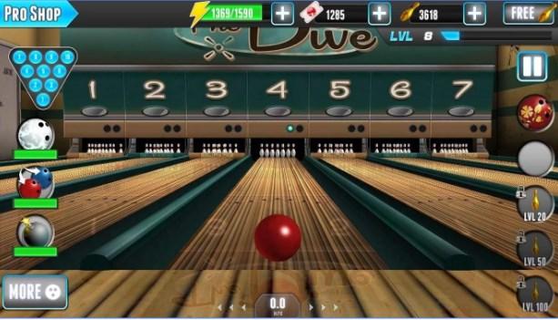 Download PBA Bowling Challenge MOD v2.8.2 APK For Android