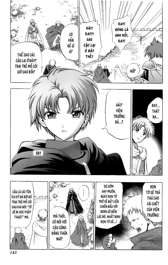 Fire Emblem - Hasha no Tsurugi chap 020 trang 5