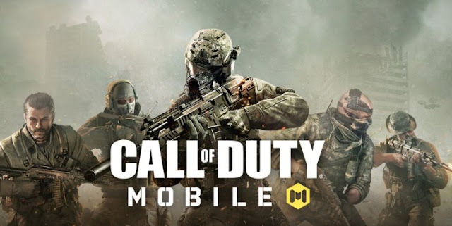 The Call of Duty Mobile release date starts this week, but not in the U.S.