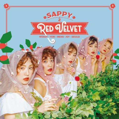 Red Velvet Sappy rar, flac, zip, mp3, aac, hires