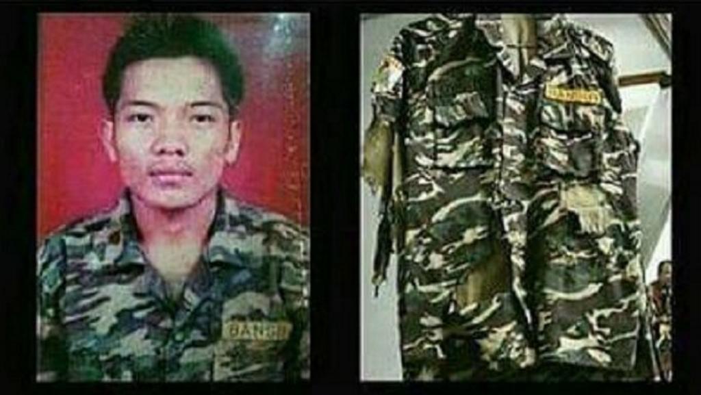 Muslim Berbagi Info: Kisah Riyanto, Pria Muslim Yang ...