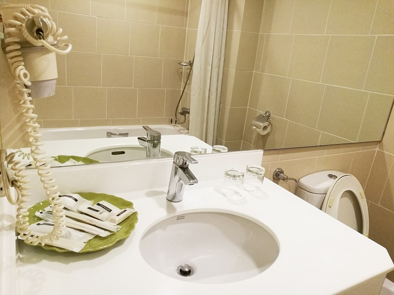 A. Venue Hotel Makati