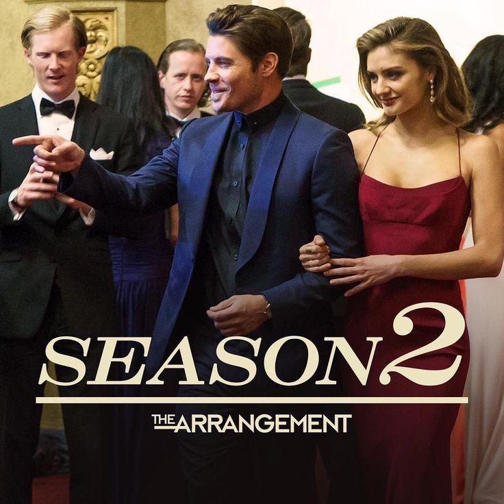 The Arrangement 2018: Season 2 - Full (1/10)