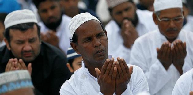 Anti-Muslim Meluas, Sri Lanka Berlakukan Jam Malam Nasional