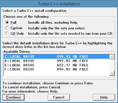 Windows bit free for turbo c setup download 7 32