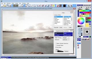 برنامج, الرسم, وتعديل, الصور, والتلاعب, بها, Pixia, احدث, اصدار, مجانا, برابط, تحميل, مباشر