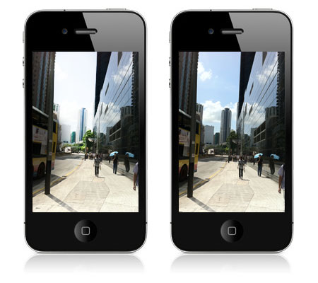 what is hdr on iphone 6 how to take hdr photos on iphone 3gs the area51 19556