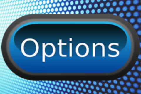 Options Update: May 2018