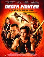 Death fighter Film izle - 2017