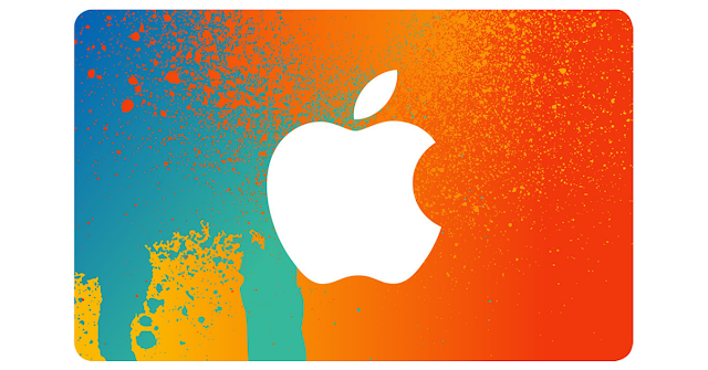 Win a FREE $1000 Apple Gift Card