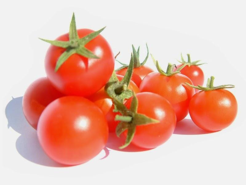 Tomat Bagus Untuk Radang Tenggorokan