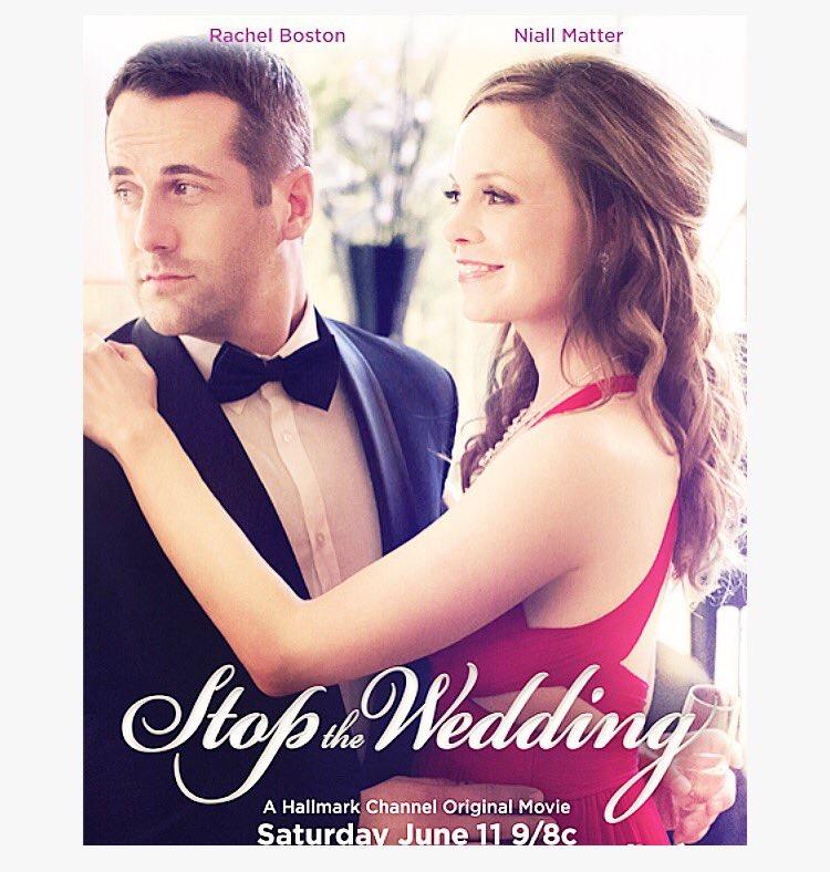 Stop The Wedding