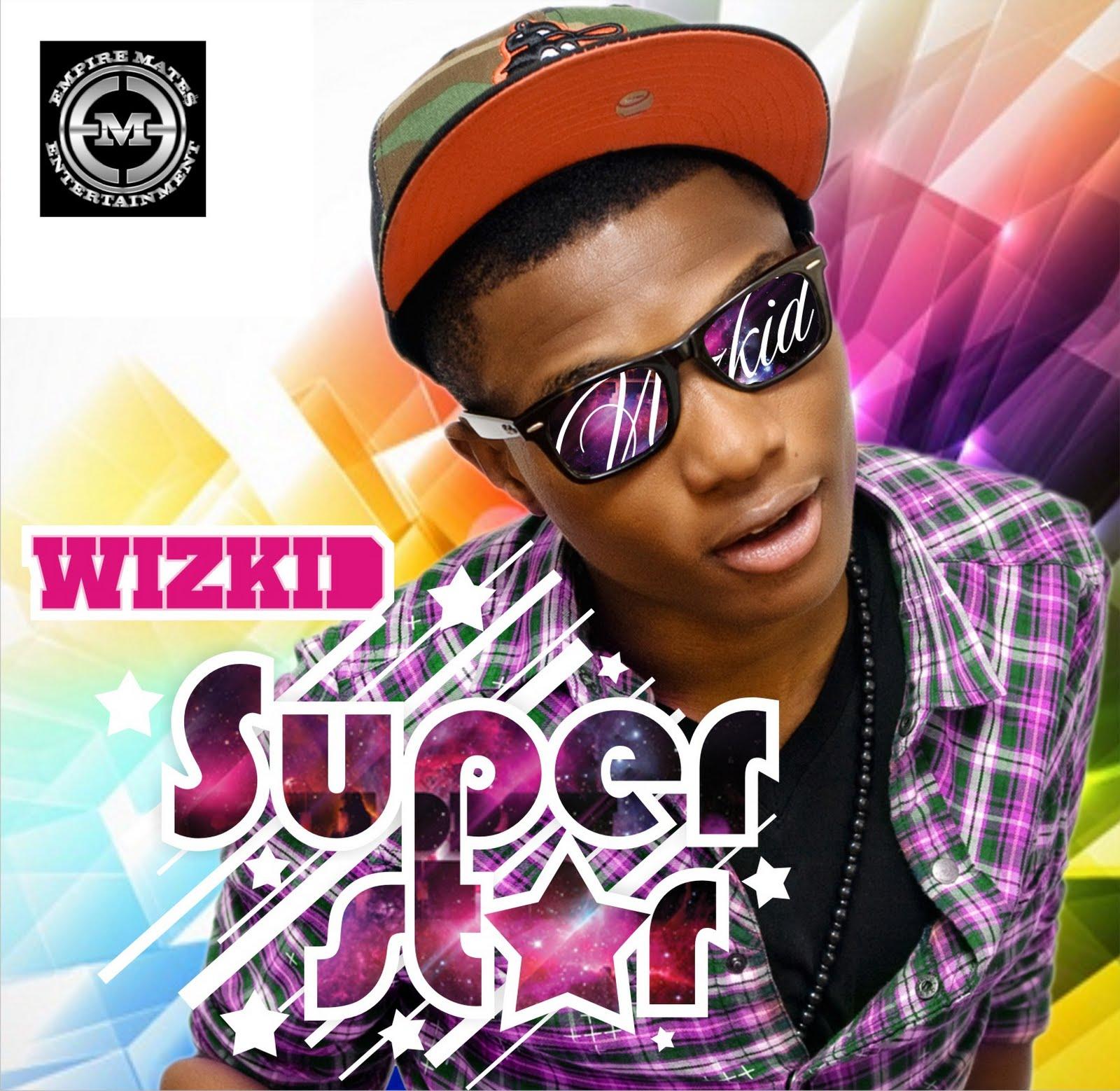 Download wizkid Superstar album zip