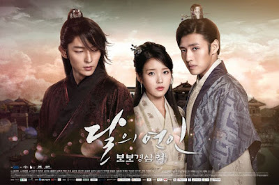 Lyric : Davichi - Forgetting You (OST. Moon Lovers: Scarlet Heart Ryeo)