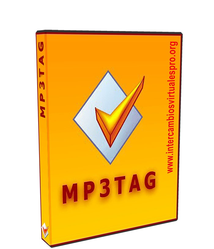 Mp3tag 2.81 poster box cover