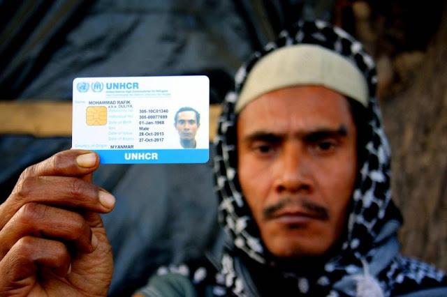 FPI Buka Pendaftaran Relawan ke Rohingya, Ini Syaratnya!