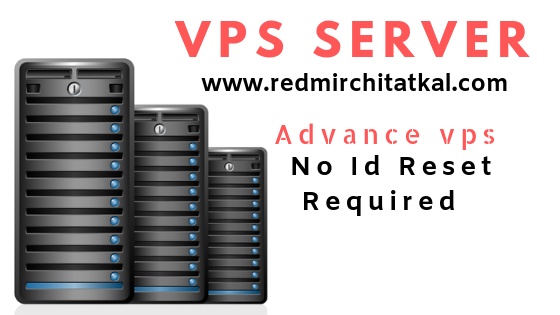 VPS Server For Tatkal Software Booking