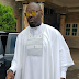 People sending me threat messages for joining anti-Buhari protest - Jim Iyke
