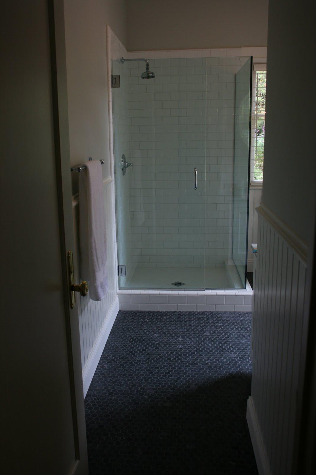 Bathroom Remodel Reveal: Vignette Design: The 35 Day Bathroom Remodel Reveal