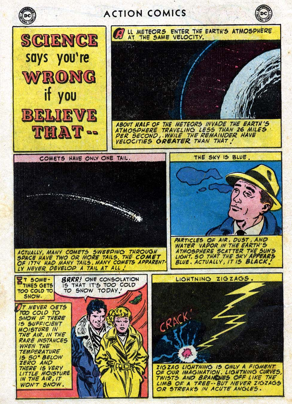 Action Comics (1938) 236 Page 15