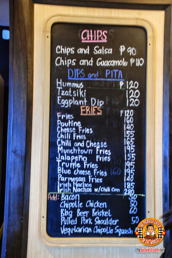 munchtown menu