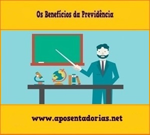 A Previdência Social e a Aposentadoria dos Professores